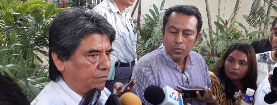 Paro sindical injustificado bloquea al Ayuntamiento de Acapulco