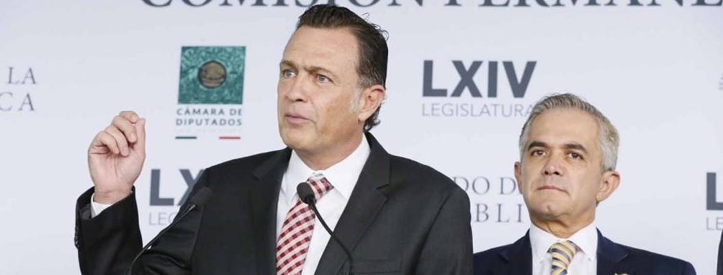 """""""AMLO subirá impuesto a medicinas, alimentos e internet"""", acusa el PAN"""