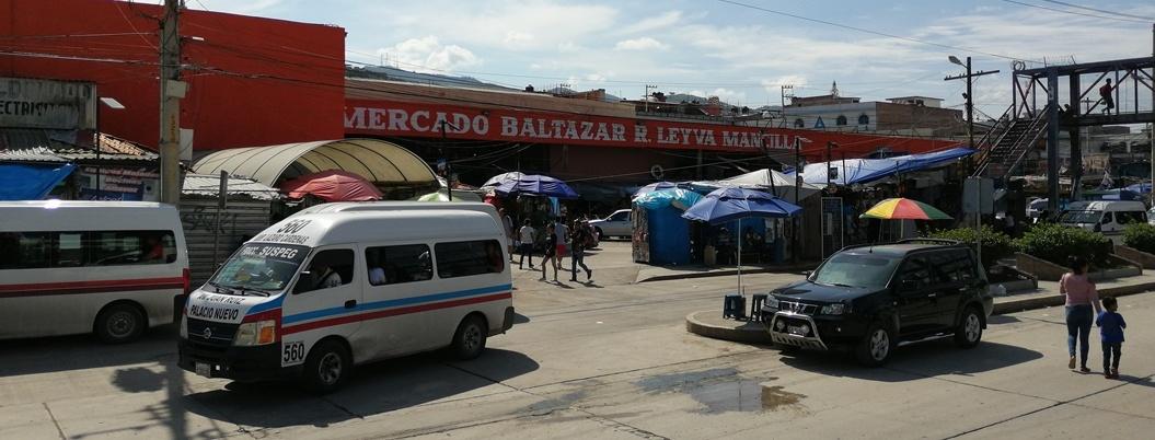 Comerciantes perdieron millones de pesos por paro en Chilpancingo