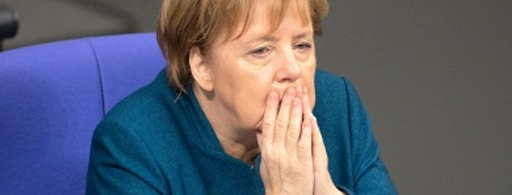 Angela Merkel asegura estar bien tras sufrir temblores