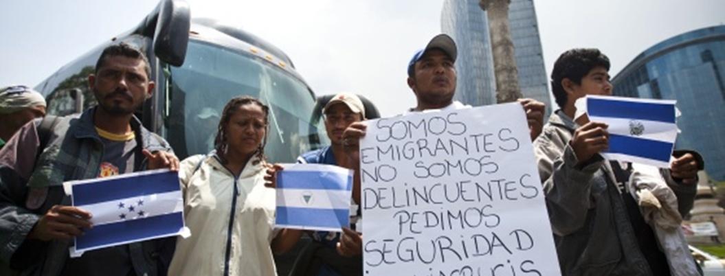 Gobierno de México espera 80 mil solicitudes de asilo