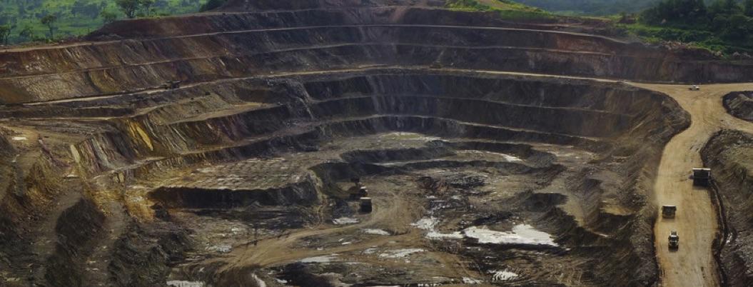 Fallecen 36 personas en derrumbe de mina en República del Congo