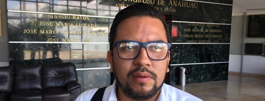 """""""Derechos humanos se respetan"""", responde diputado a conservadores"""