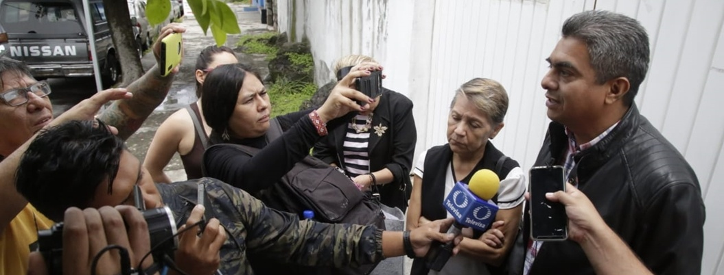 Denuncian a fiscal de Morelos por desatender fosas clandestinas