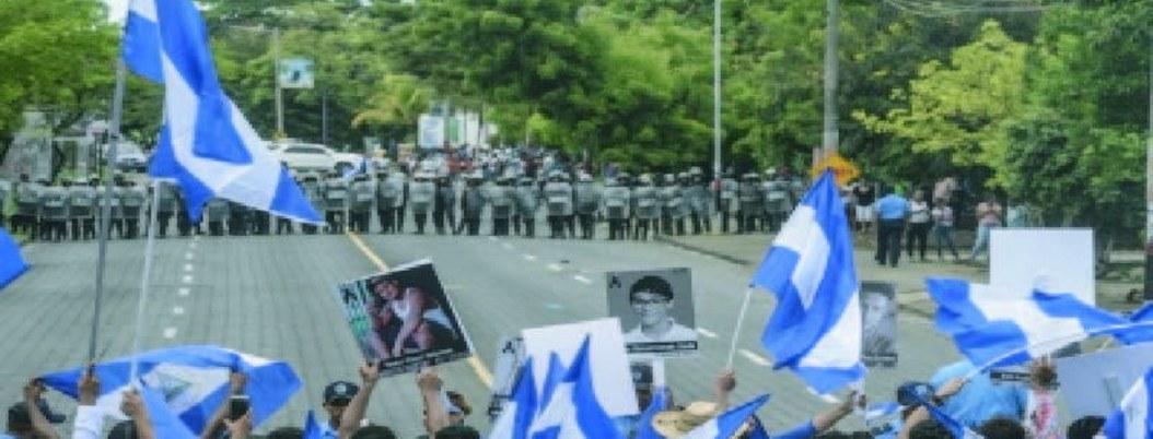 Canadá impone sanciones a nueve funcionarios nicaragüenses