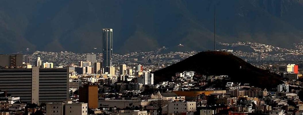Nube de polvo del Sahara cubrirá comunidades del norte de México