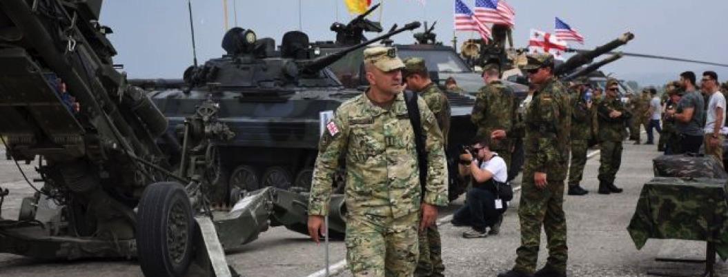 OTAN advierte a Rusia respuesta defensiva si no acata tratado nuclear