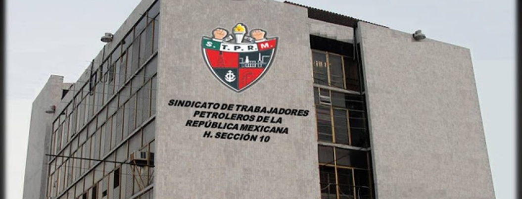 Sindicato de Pemex sigue gozando de privilegios