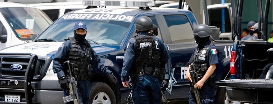 Policía Federal convoca a supuesto golpe de Estado contra AMLO