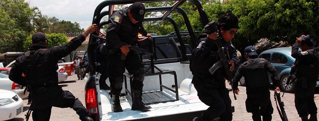 SSP Guerrero se lava las manos ante intimidación contra diputada