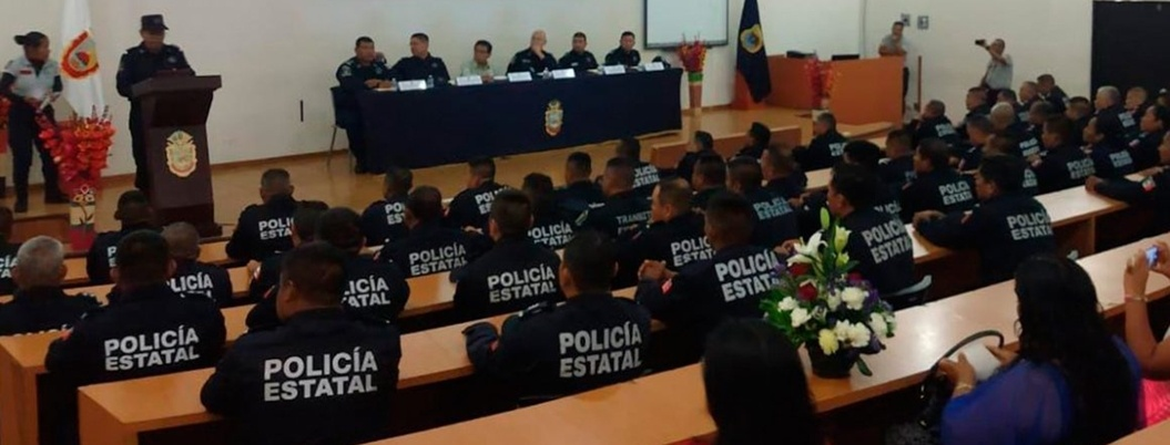¿Buscas trabajo? La SSP de Guerrero abre convocatoria