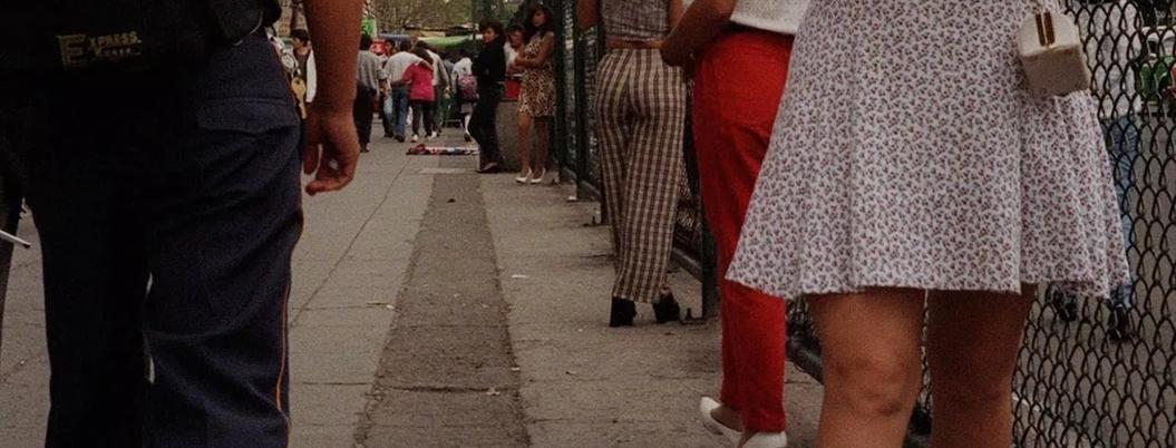 Extrema pobreza se refleja en la prostitución de La Merced