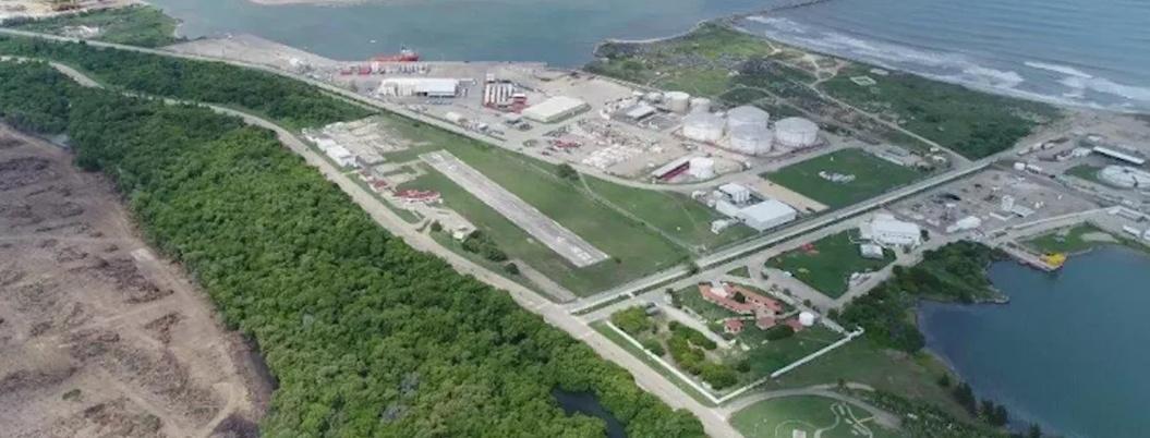Refinería de Dos Bocas no se inundará, sostiene Rocío Nahle