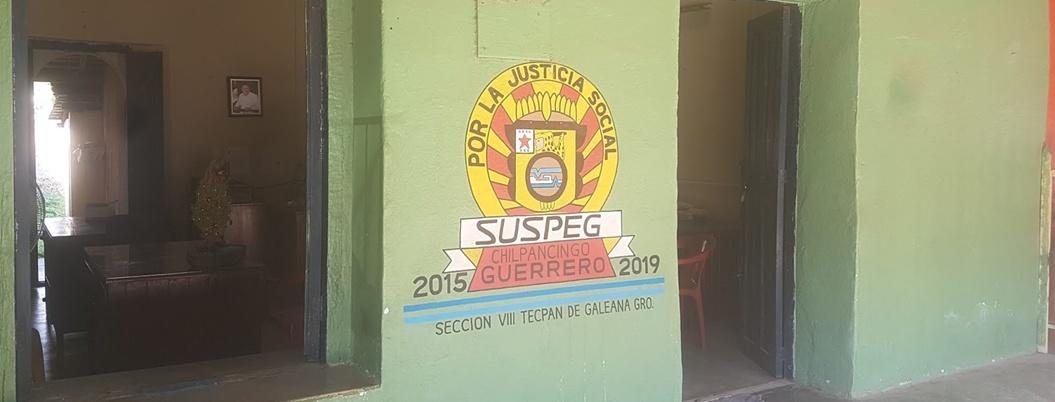 SUSPEG espera que Ayuntamiento de Acapulco pague deuda histórica