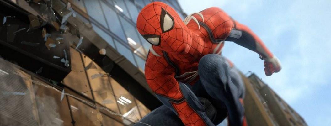 Con este videojuego en realidad virtual podrás meterte en el traje de Spider-Man
