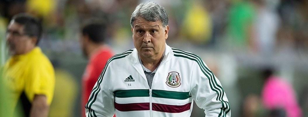 México debió vencer en tiempo reglamentario a Costa Rica: Martino