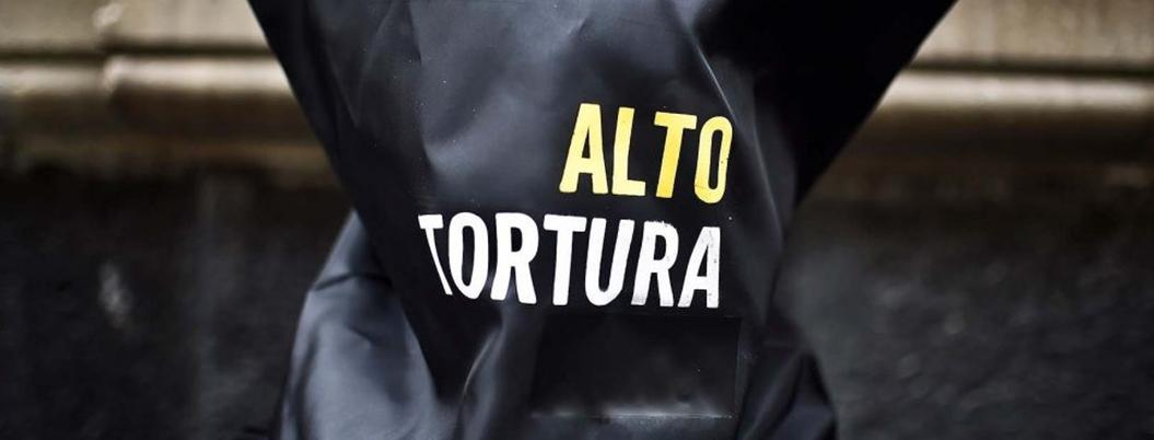 Tortura, un crimen a la alza en las dos últimas décadas en México