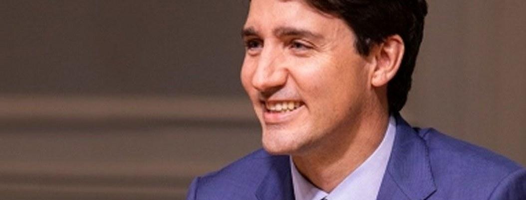 """Tuve """"exitosa"""" reunión con Trump y acordamos mayor cooperación: Trudeau"""