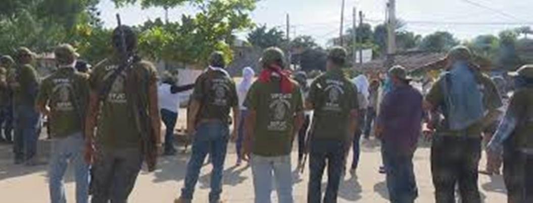 Emboscan y acribillan a 6 comunitarios en Petatlán, Guerrero