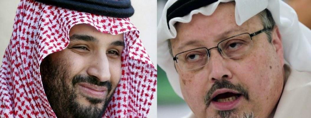 Hay pruebas que implican a príncipe saudita en muerte de Khashoggi