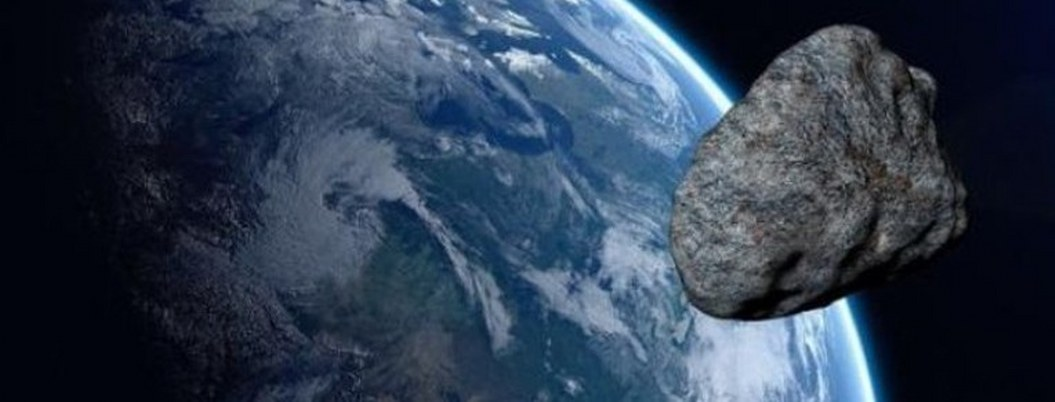 Enorme asteroide se acercará a la Tierra este jueves 27