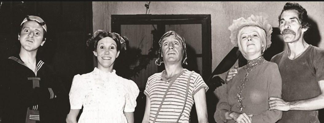 """""""El Chavo del 8"""" debutó en televisión un día como hoy hace 48 años"""