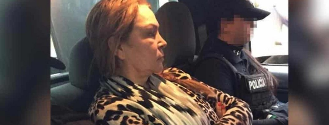 La Patrona operadora del Chapo se declara culpable en tribunal de Chicago