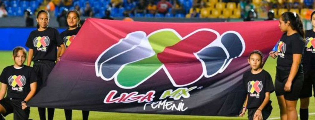 Listo el calendario del Torneo Apertura 2019 de la Liga MX Femenil
