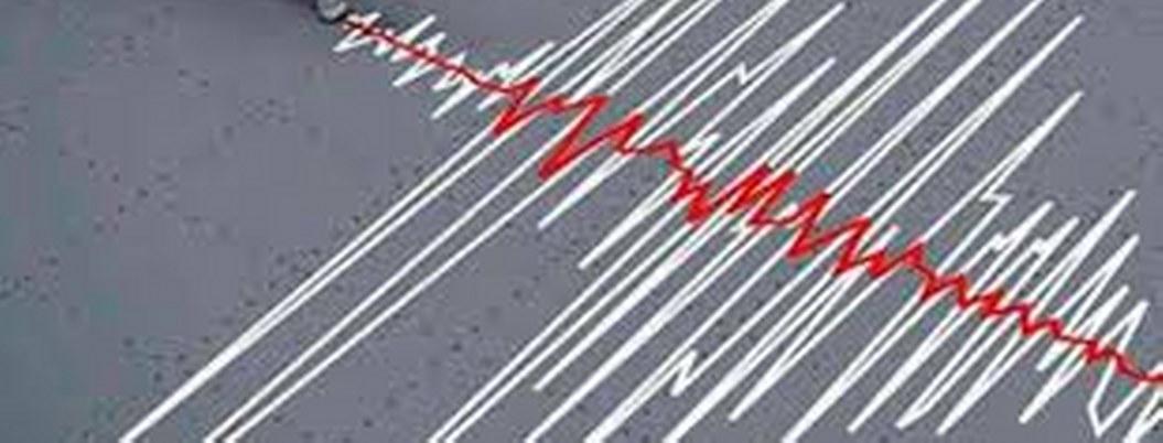 Sismos de magnitud 6.0 y 5.1 sacuden a China en menos de una hora