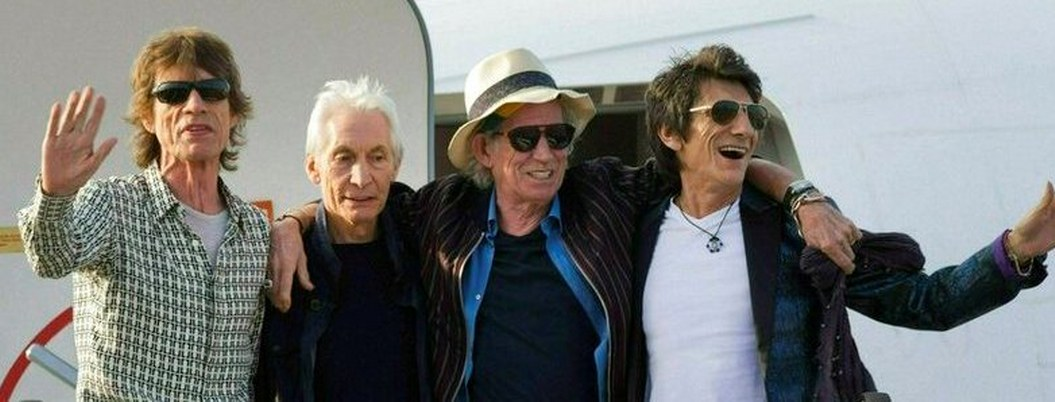 Mick Jagger regresa con Los Rolling Stones tras cirugía de corazón