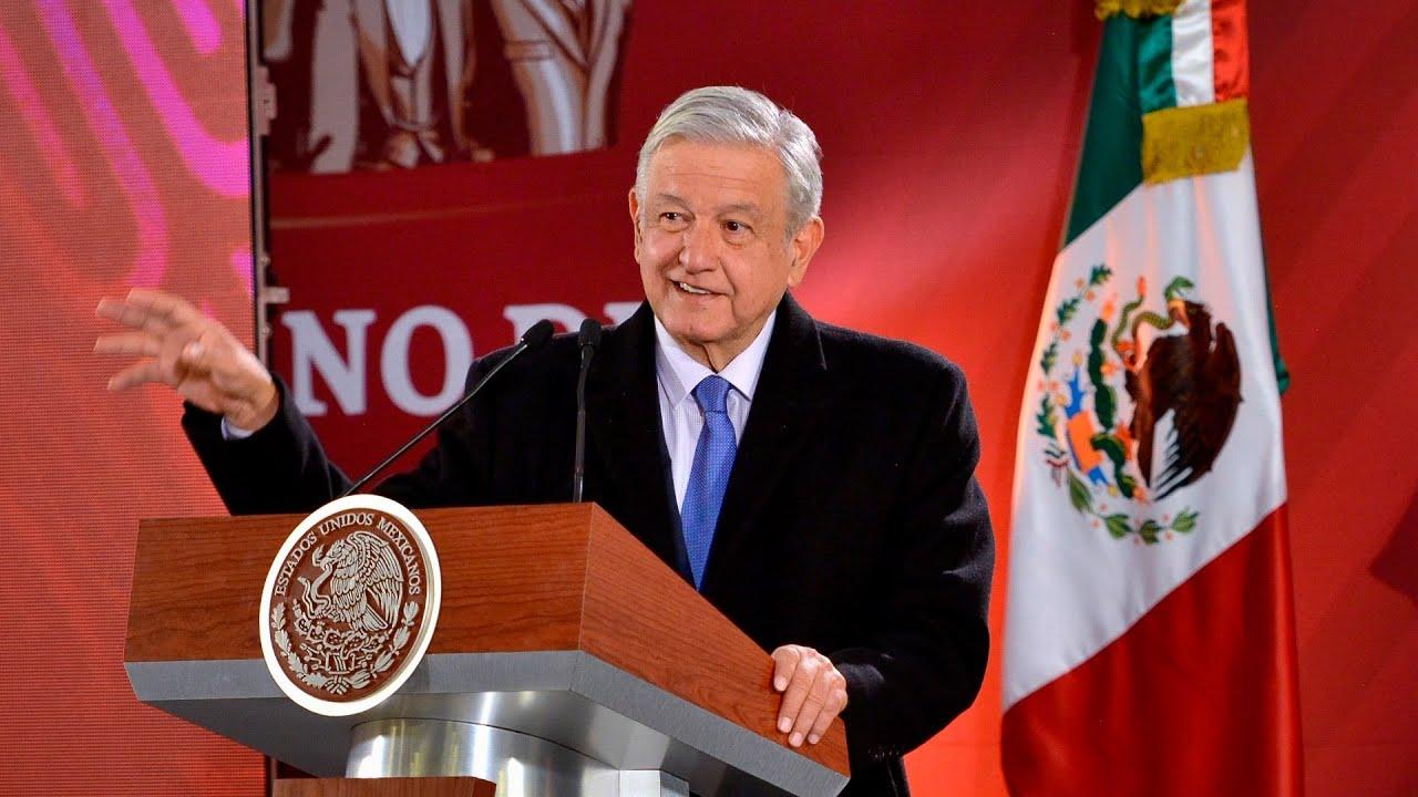 AMLO destinará 90 mdd anuales a Centroamérica