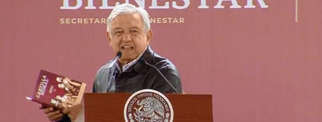 """PAN y su paranoia: """"Obrador ganará elecciones con cartilla moral"""""""