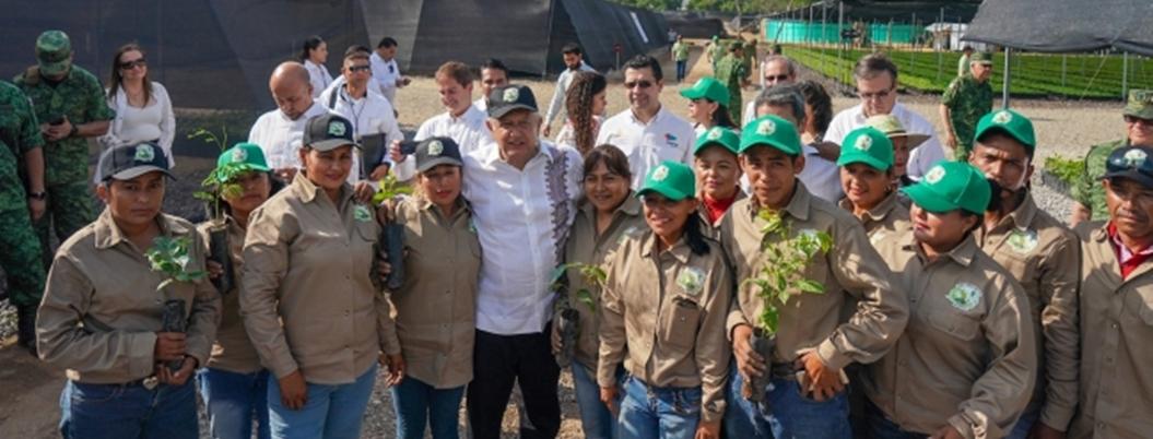 """""""No se afectarán derechos"""", afirma Obrador sobre 'ley garrote'"""