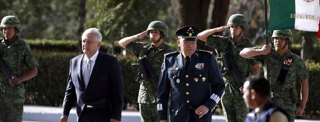 Obrador no puede con la inseguridad, lo reconoce