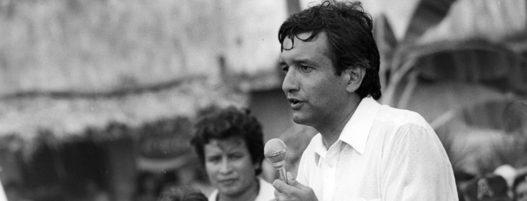 'Ley garrote' no hubiera permitido protestas de Andrés Manuel