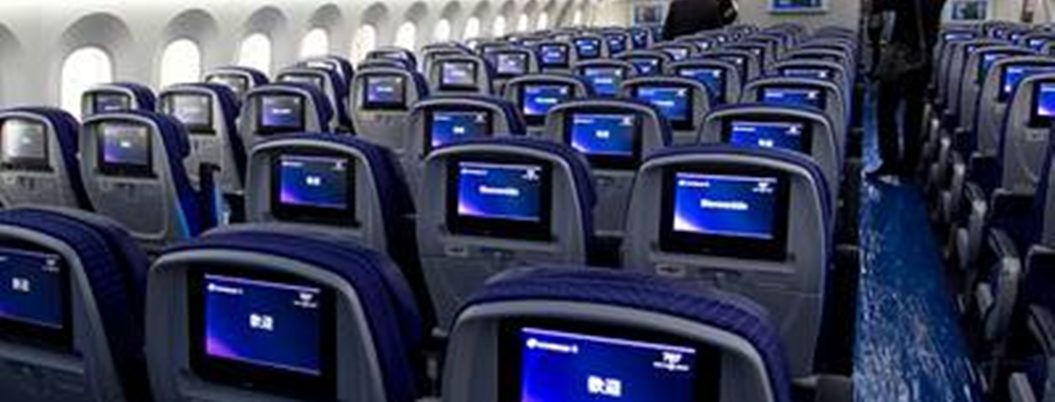 Profeco sancionó a líneas aéreas por 7.5 millones de pesos