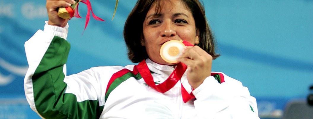 Medallistas mexicnos lideran selección para Mundial de Powelifting