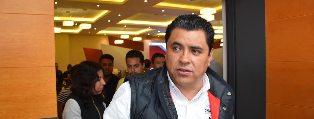 Gaspar lidera lista... pero de alcaldes peor evaluados