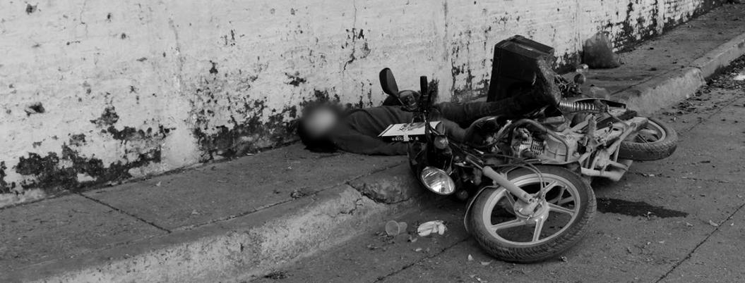Asesinan a balazos a joven en Los Ángeles, Chilpancingo