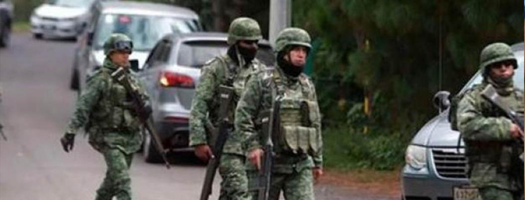 Asesinan a secretario de SSP de José Joaquín Herrera en Chilapa
