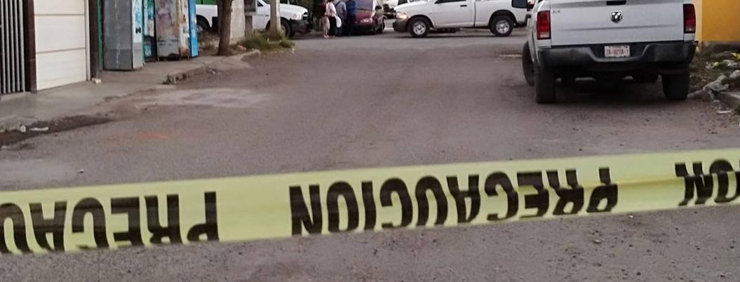 Asesinan a una pareja en Fresnillo, Zacatecas