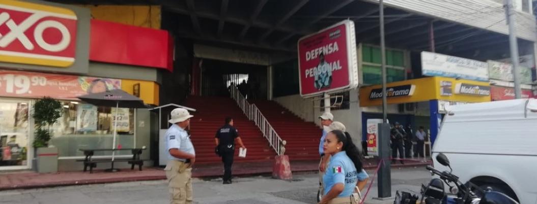 Comando ataca bar en la costera de Acapulco; hay 4 muertos y 7 heridos