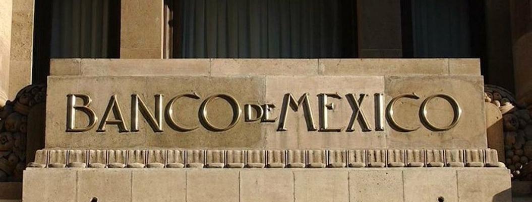 Banxico prende las alarmas por contracción del PIB