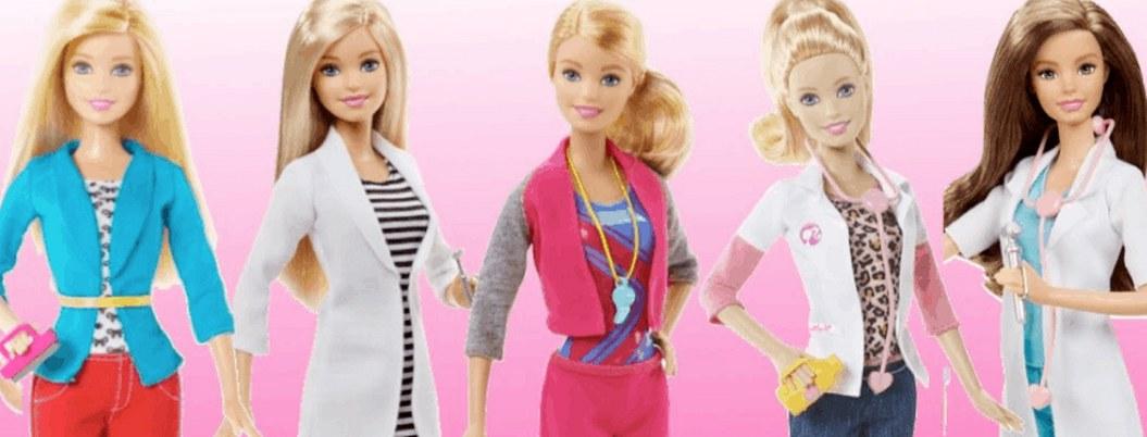 Niñas y mamás de Latinoamérica escribirán nueva serie de Barbie