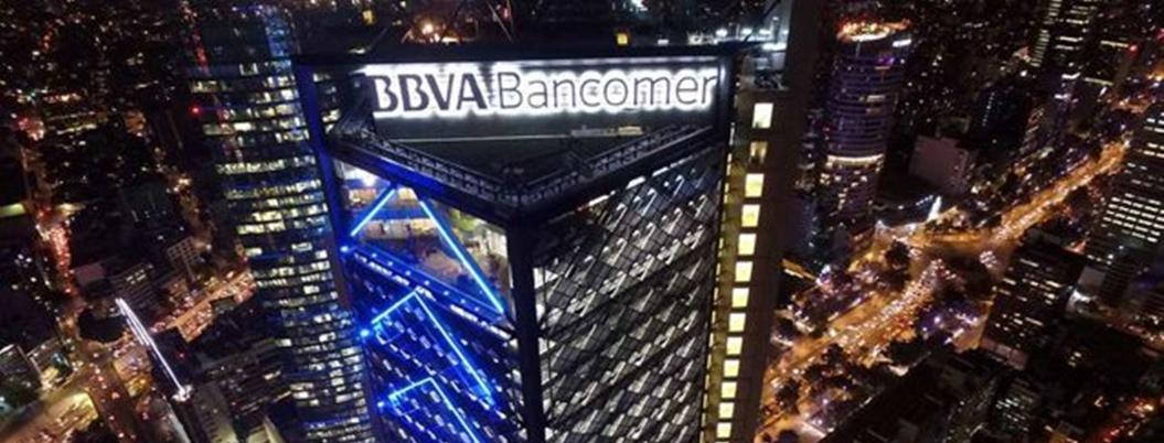"""BBVA denigra estrategia económica de Obrador: """"genera incertidumbre"""""""