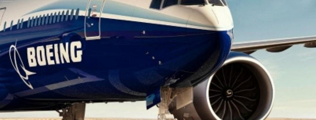 Boeing reporta su mayor pérdida en su historia por problemas del 737 Max
