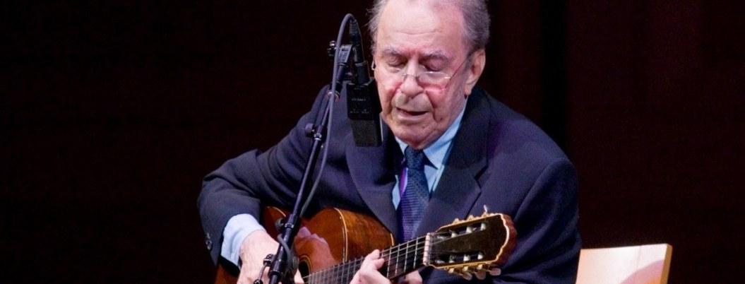 Fallece músico brasileño, uno de los creadores del Bossa Nova