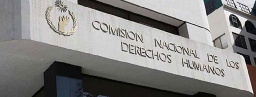 Frena Senado propuesta para convertir CNDH en la Defensoría del Pueblo