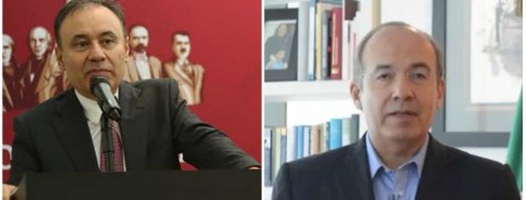 """Calderón prepara su golpe de Estado: """"Durazo le teme a policías"""""""