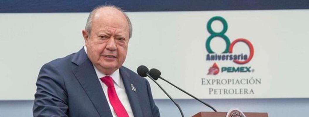 Petroleros exigen que FGR actúe contra Romero Deschamps